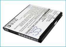Battery for HTC 35H00141-02M BA S470 T9188 35H00141-03M 35H00141-00M BD26100 NEW