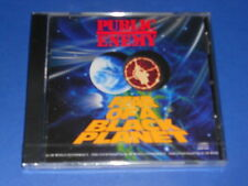 Public Enemy - Fear of a black planet - CD  SIGILLATO