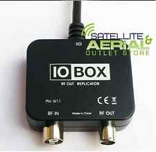 Io-link BOX modulatore RF output per SKY HD BOX utilizzare con Magic Eye & Tv Collegamento