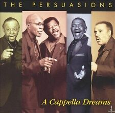 A Cappella Dreams CD NEW