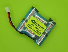 NEW 8.4V 1600 BATTERY FITS TEAM LOSI MINI BAJA / MADE IN USA
