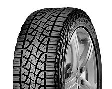 (4) Pirelli Scorpion ATR LT325/60R20 Tires 121S 325 60 20 D 8 Ply Set of 4 FAST