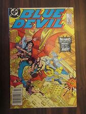 Blue Devil #10 (Mar 1985, DC)