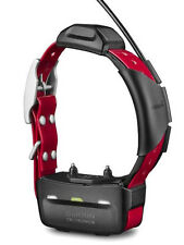 Garmin TT15 Dog Device Tracking & Training Collar 010-01041-80 Water-Resistant