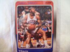 1988 Fleer Basketball Charles Barkley #85  Card