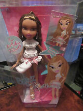 BRATZ BOXED BIRTHDAY YASMIN.