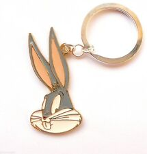 Kawaii Cute Novelty Bugs Bunny Keyring
