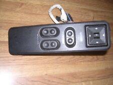 2 DOOR POWER WINDOW SWITCH Ford Explorer 1991 1992 1993 1994
