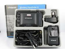 Polaroid Wireless Viewfinder& Trigger System for DSLR Cameras Compati with CANON