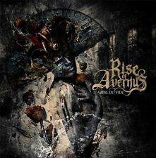 Rise of Avernus - L'Appel du Vide CD 2013 digi orchestral doom Code666