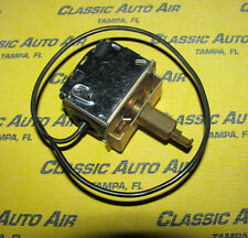 NOS 66 MUSTANG A/C Thermostat Switch AC Air Conditioning Under-Dash Thermostatic