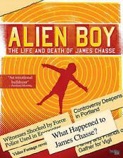 Alien Boy 2014 by Breaking Glass ExLibrary