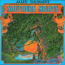 Allen Toussaint - Southern Nights 180G LP REISSUE NEW covered by Glenn Campbell