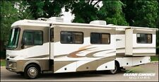 2004 FLEETWOOD STORM 32' TWO SLIDE RV MOTORHOME - SLEEPS 6 - RUNS GREAT - NICE