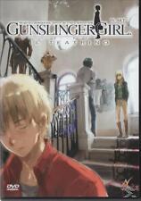 Ishiodori, Hiroshi - Gunslinger Girl: Il Teatrino - Vol. 4