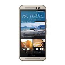 HTC One M9 4G LTE Android Touchscreen 20MP (T-Mobile) Unlocked 32GB Smartphone