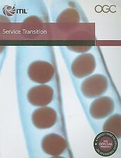 Service Transition Book (Itil)-ExLibrary
