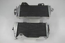 Brand New Radiator Pair: HONDA CRF450R CRF450 CRF-450R 13-2014 2013-14 In USA