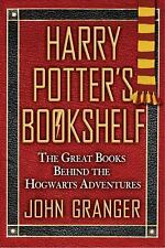 Harry Potter's Bookshelf: The Great Books behind the Hogwarts Adventures, Grange