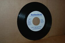 BEATLES REL.: LOUISIANA PURCHASE; EVERY TIME YOU GO AWAY & MY LOVE 1980 MINT- 45