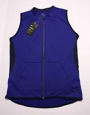 NWT Nike Therma Women's Training Vest, Size S, 803503 455