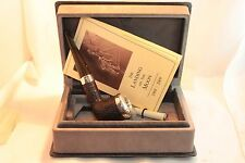 Dunhill Landing On The Moon 40th Anniversary Pipe & Tamper - #19 Of Only 40 Made