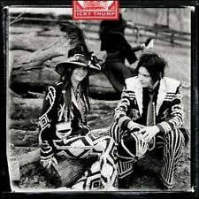 Icky Thump by The White Stripes (Vinyl, Jun-2007, XL)
