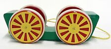MADE IN SWEDEN BRIO PULL TOY