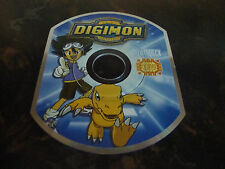 1999 Upper Deck---Digimon Power Deck---CD Rom---Exclusive Preview---XHTF