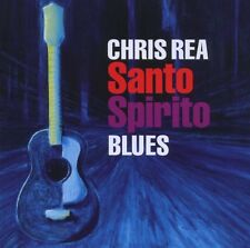 "CHRIS REA ""SANTO SPIRITO BLUES"" CD NEUWARE"