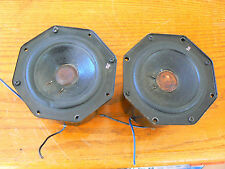 PHILIPS MID RANGE SPEAKERS AD 5060/Sq8