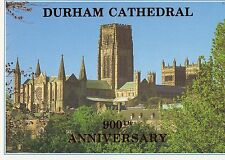 900th ANNIVERSARY DURHAM CATHEDRAL POSTCARD