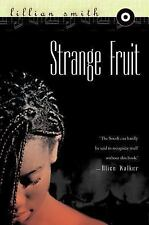 Strange Fruit by Lillian Smith (1992, Paperback)