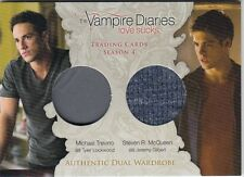 The vampire diaries saison 4-DM5 tyler lockwood jeremy gilbert double armoire