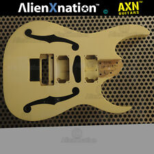 Authentic 2000 Ibanez PGM Body Paul Gilbert Signature