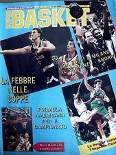 Super Basket n°9 1990 [GS36]