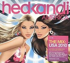 Hed Kandi: America - The Mix Usa 2010