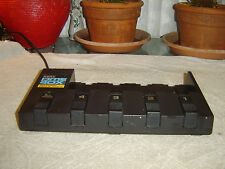 Korg PME 40X, Professional Modular Effects Board, Vintage Unit