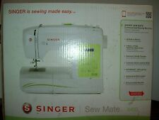 NEW Singer Sew Mate 5400 w/ 60 built in stiches