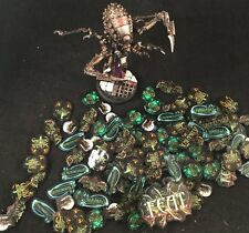 MuseonMinis Warmachine Cryx Faction Tokens MKIII Full Color + Harrower Kit