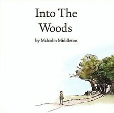 Into The Woods by Malcolm Middleton (CD, Aug-2005, Chemikal Underground (USA))