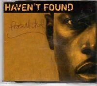 (BM927) Pras Michel, Haven't Found - 2005 CD