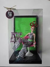 Barbie Collector/coleccionista Collection pop Life Gold Label Red Head NRFB