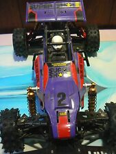 Tamiya Super Hot Shot 1/10 Scale RC Radio Controlled Car