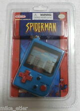 Spider-Man Mini Classic Handheld LCD Game (Nintendo, 2005) New in package