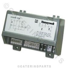 HONEYWELL S4560B-1006 GAS ACCENSIONE CONTROLLO SCATOLA 220/240V AUTOMATICO GAS