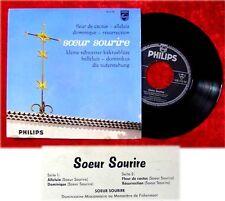 EP Soeur Sourire Dominique + 3 1962