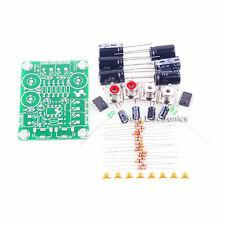 2 X 1 Watt 8 Ohm Class AB Headphone Amplifier  DIY Kit - TDA2822M 1W Stereo HP