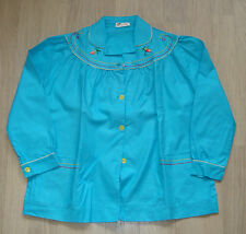 N°34 BLOUSE SCOLAIRE ANCIENNE ECOLE ECOLIER ENFANT TABLIER OLD SCHOOL GOWN CHILD