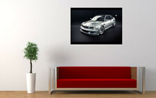 BMW M3 COUPE TUNING NEW GIANT LARGE ART PRINT POSTER PICTURE WALL